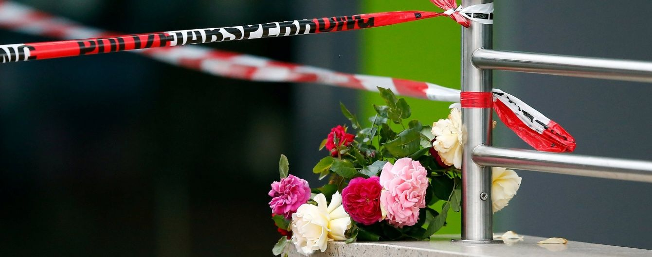 Слідчі дізналися, як довго мюнхенський стрілець готувався до кривавого нападу