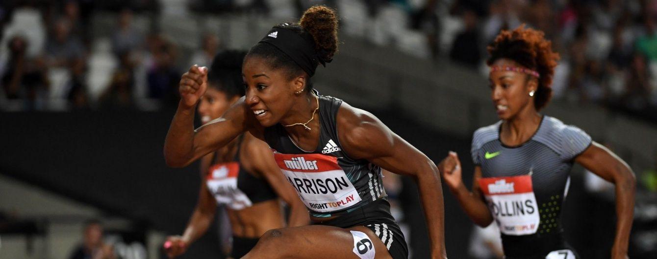 Американка побила світовий рекорд з бігу, який тримався 28 років