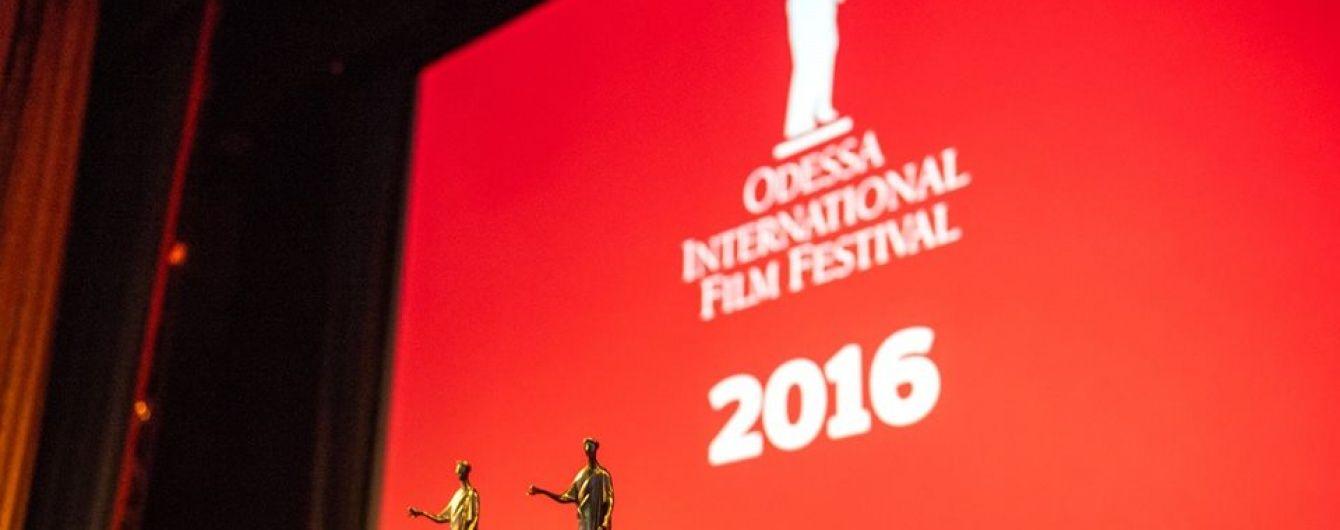 В Одесі назвали переможців міжнародного кінофестивалю