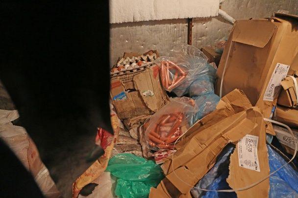 Неочікувана міністерська перевірка: військових на Одещині годували зіпсованими продуктами