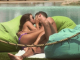 Бікіні та пристрасні поцілунки. Що постить в Instagram зірка реаліті-шоу із волошковими очима