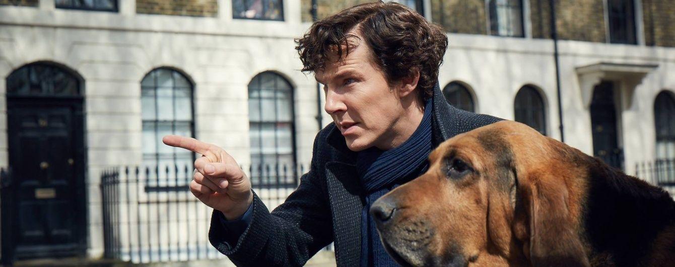 """Сумували? У Мережі з'явився перший трейлер четвертого сезону """"Шерлока"""""""
