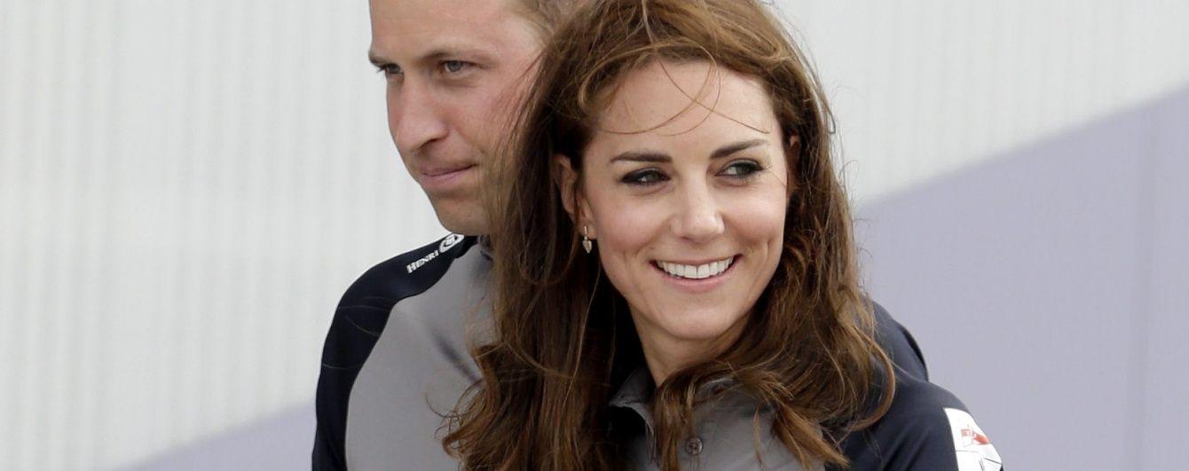 Стильный промах или четкий план: герцогиня Кэтрин надела неудачную обувь