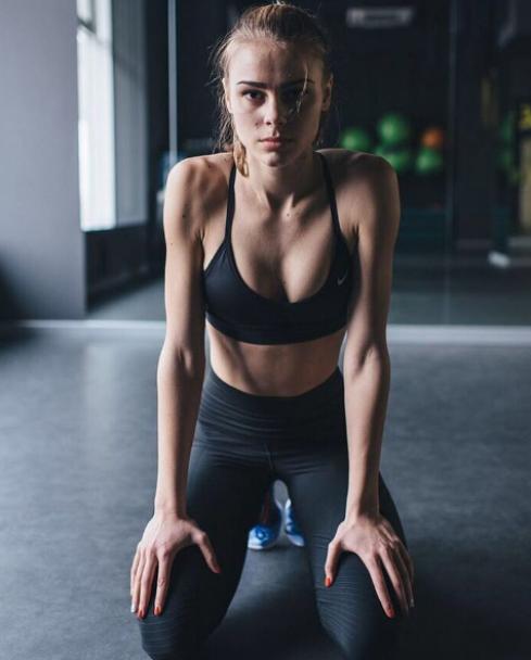 Підтягнуте тіло та виснажливі тренування. Що постить у Мережі українська олімпійська надія у Ріо