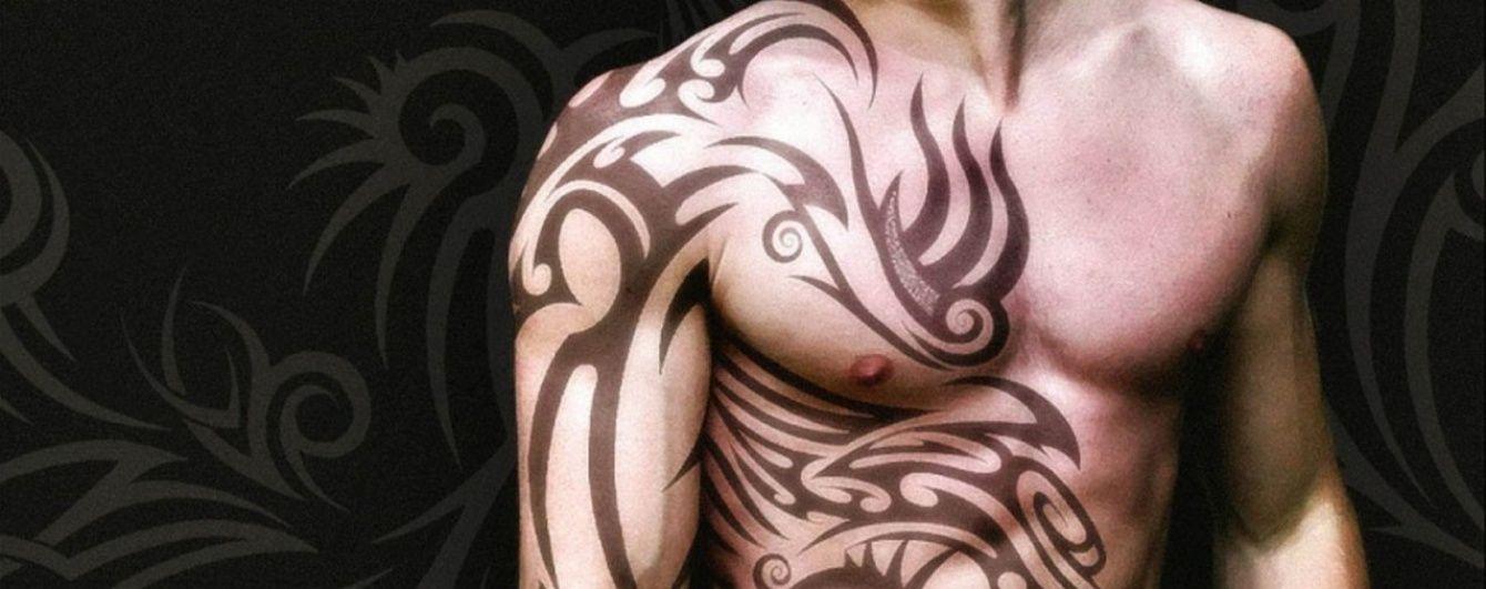 Міфи і правда про татуювання