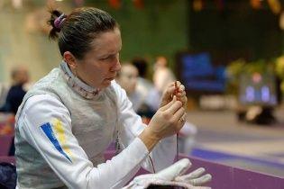 Склад збірної України на Олімпіаді-2016 поповнився ще однією спортсменкою