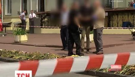 Международные эксперты начали расследование убийства журналиста Шеремета