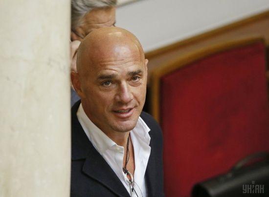 Депутат-мільйонер Константіновський вирішив скласти мандат