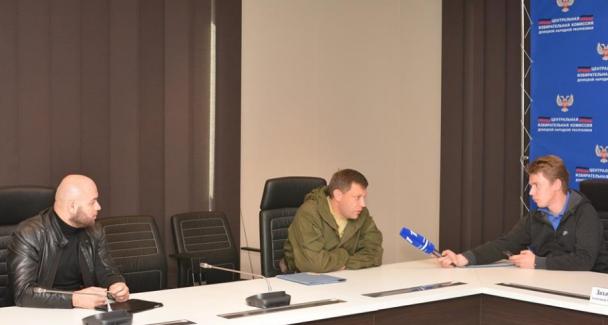 У Донецьку соратниця Захарченка відгуляла весілля з російським пропагандистом