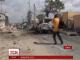 У Сомалі поблизу бази ООН та бази миротворців Африканського союзу прогриміли вибухи, є жертви