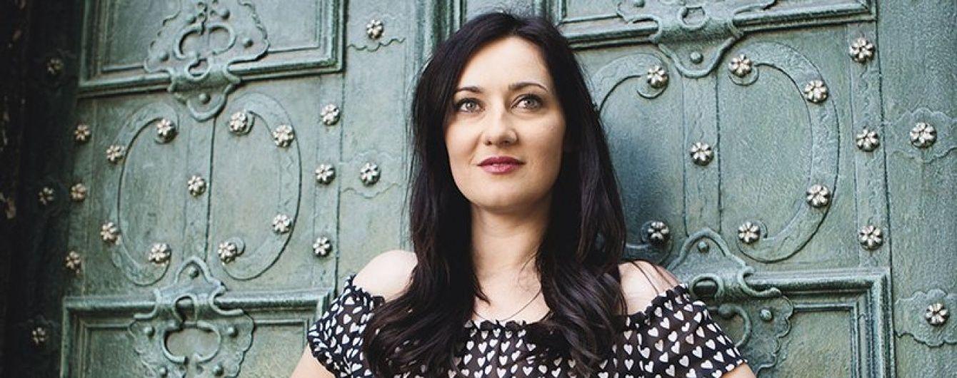 Соломія Вітвіцька поділилася зворушливими дитячими спогадами про самостійні подорожі