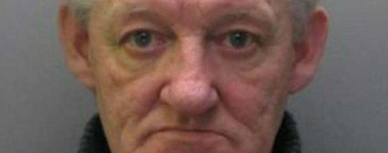 У Великобританії медики проігнорували критичний стан здоров'я в'язня-педофіла, через що він помер