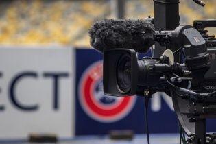 1+1 медиа примет участие в тендере на приобретение прав на трансляцию матчей Лиги чемпионов и Лиги Европы