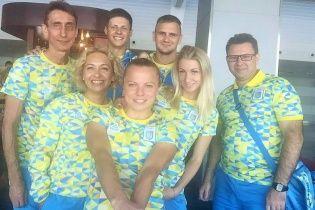 Українські олімпійці прилетіли у Ріо на Ігри-2016: кожному дали засоби для боротьби з комарами