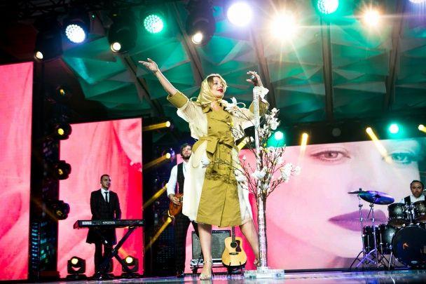 Ікона стилю: Топ-10 модних look'ів Тіни Кароль в Юрмалі