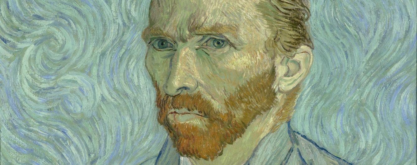 """""""Зоряна ніч"""" чи карпатський пейзаж: спробуйте відрізнити картини Ван Гога від робіт дизайнера ТСН.ua"""