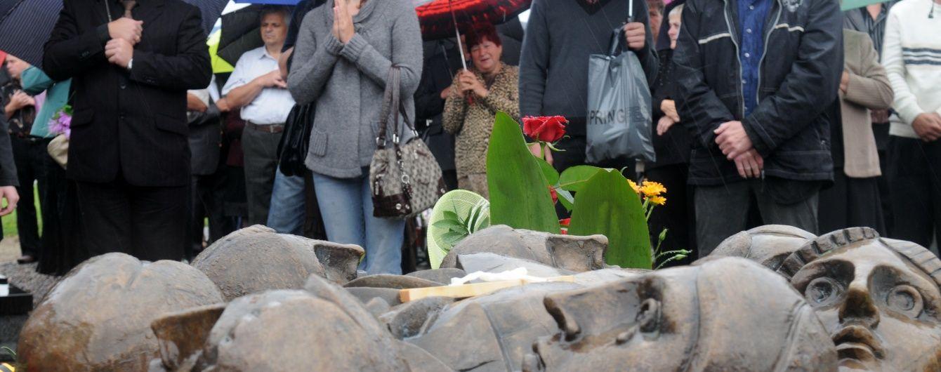 Роковини Скнилівської трагедії: будинок Топонаря і нові версії падіння СУ-27
