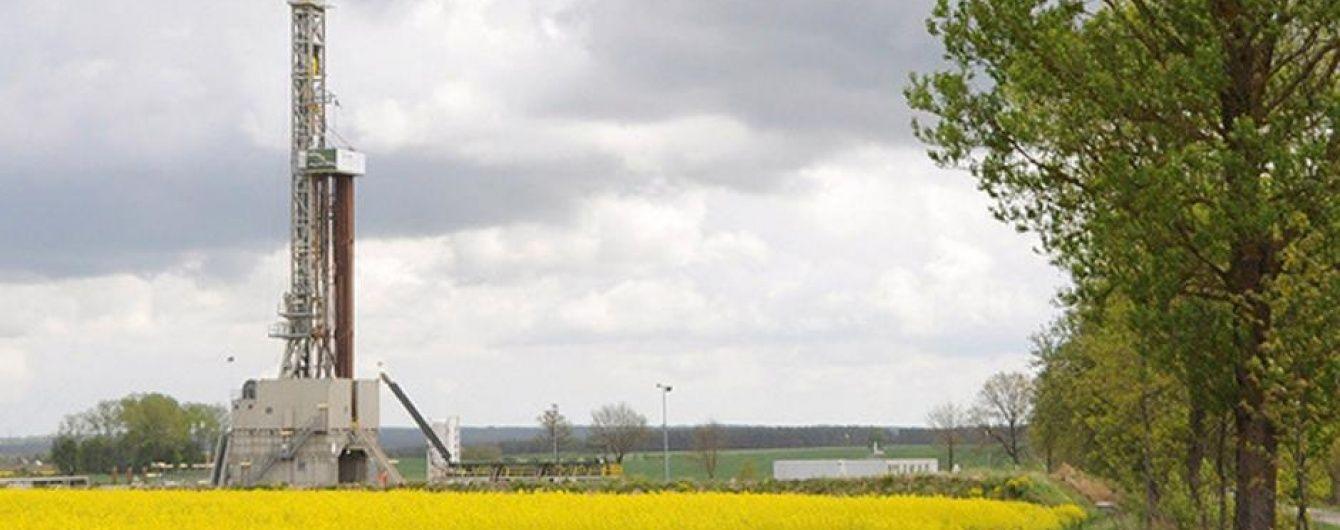 Голландська компанія перемогла у конкурсі на видобуток сланцевого газу на сході України