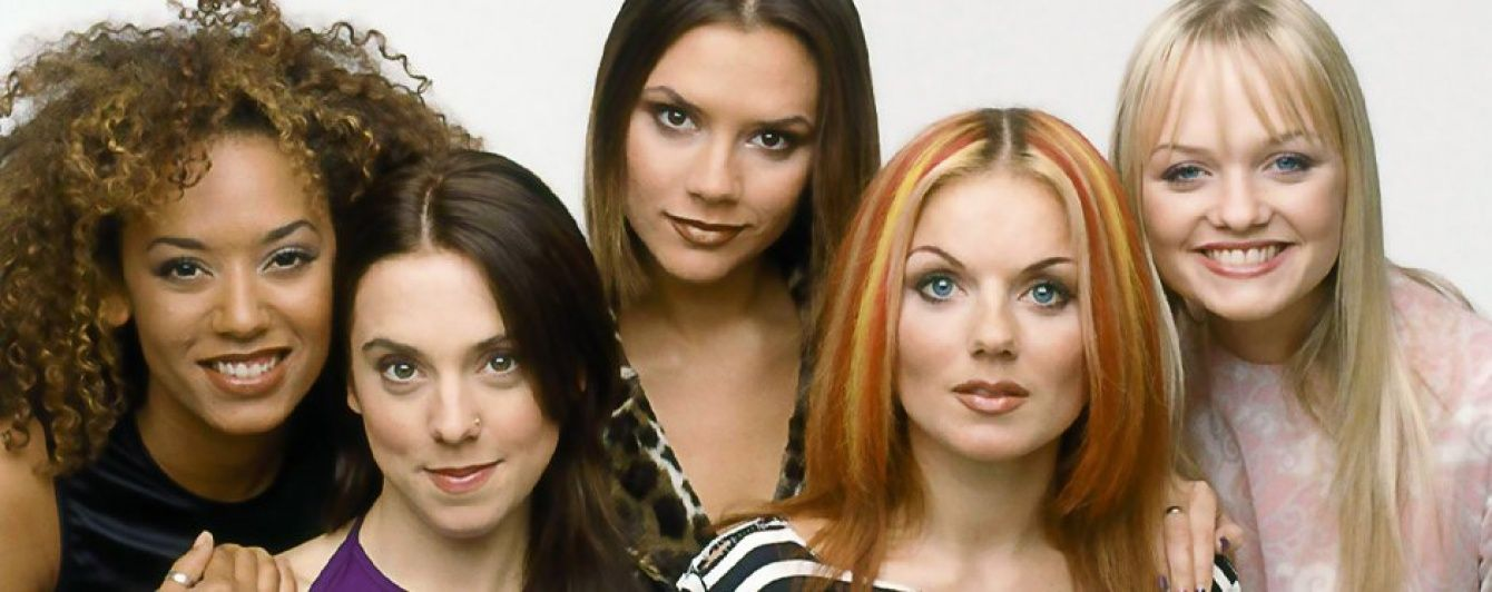 Spice Girls повертаються на сцену в новому проекті
