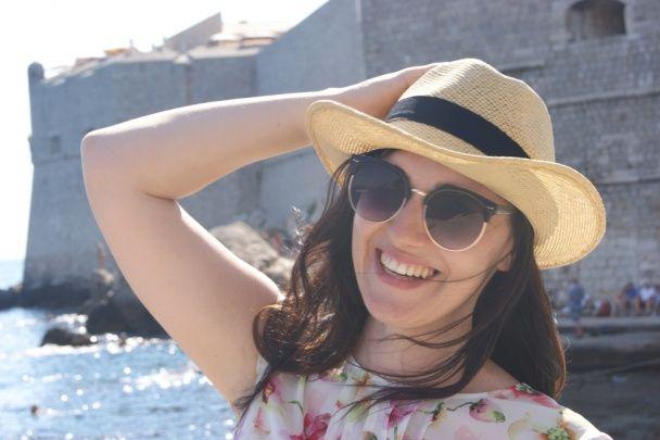 Соломія Вітвіцька поділилася фото з романтичної відпустки в Адріатиці