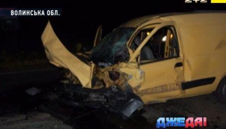 Смерть на дороге во Львове и хмельная ДТП в Луцке - подборка аварий