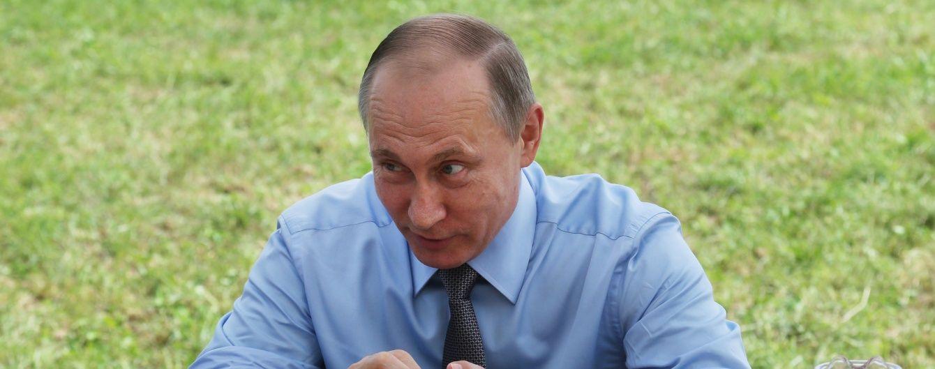 У Євросоюзі замислилися про часткове зняття санкцій з Росії