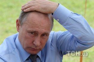 """Юзерів здивував """"несвіжий"""" вигляд Путіна під час обіду з фермерами"""