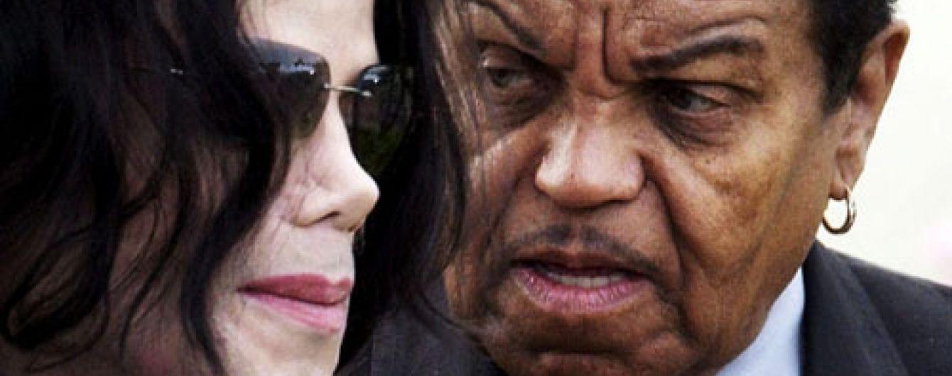 Лікар Майкла Джексона шокував інформацією, що зірку зґвалтував власний батько