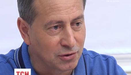 Томенко не смог отсудить право на мандат в Украине и обещает жаловаться в Европу