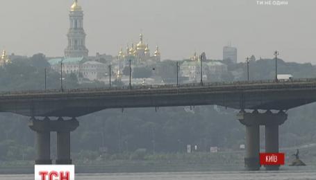 Сауна, малина и арбузы: как выживать в условиях ядовитого киевского смога