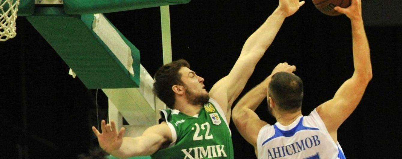 Визначилася дата старту наступного чемпіонат України з баскетболу