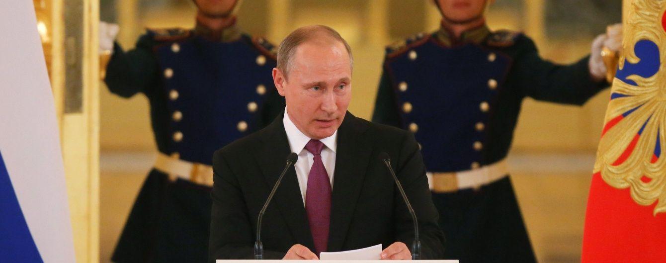 У Кремлі відхрестилися від контактів між Путіним і Трампом