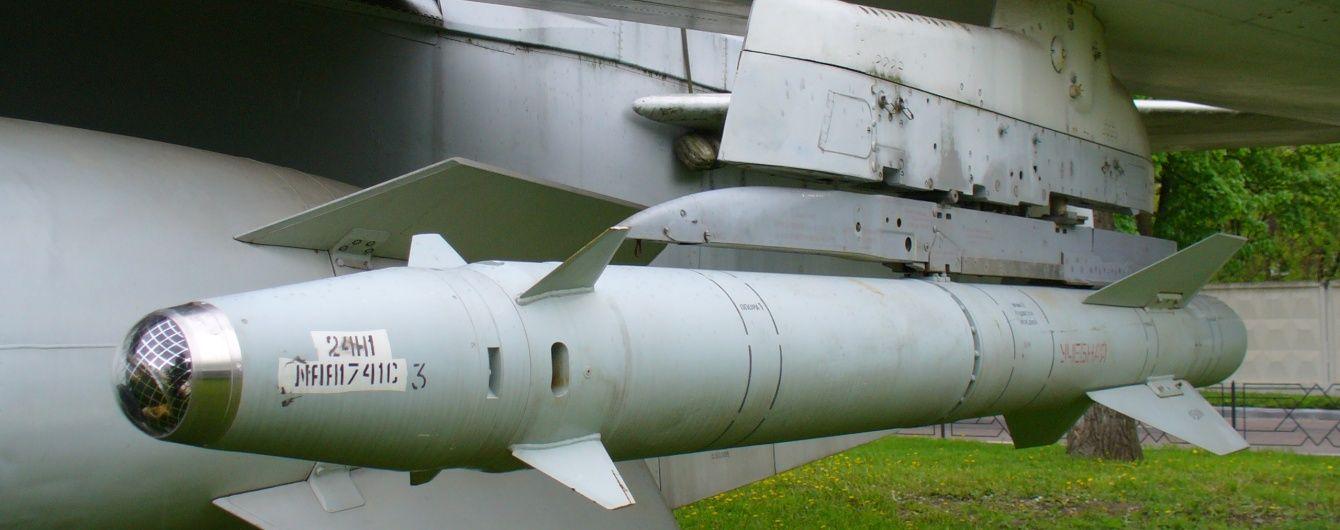 Жертв вибуху ракети на Сумщині могло бути більше: водій здійснив подвиг