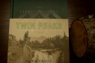 """Один з творців """"Твін Пікса"""" опублікував тизер книги для нового сезону серіалу"""
