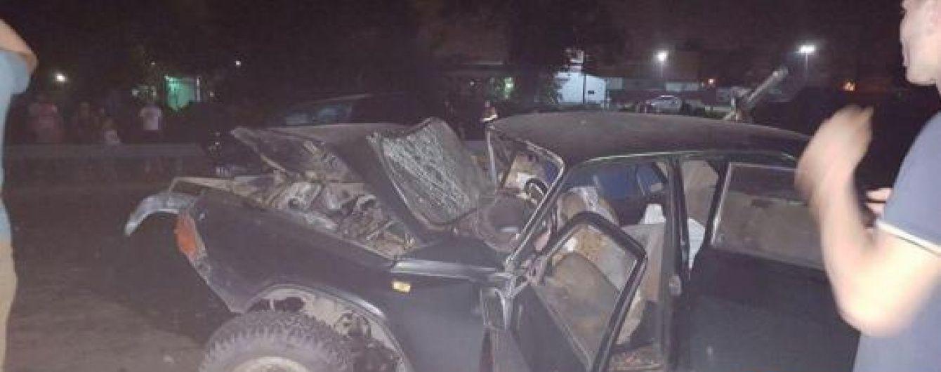 П'яний депутат-винуватець ДТП і стрілянини зник з-під носа правоохоронців