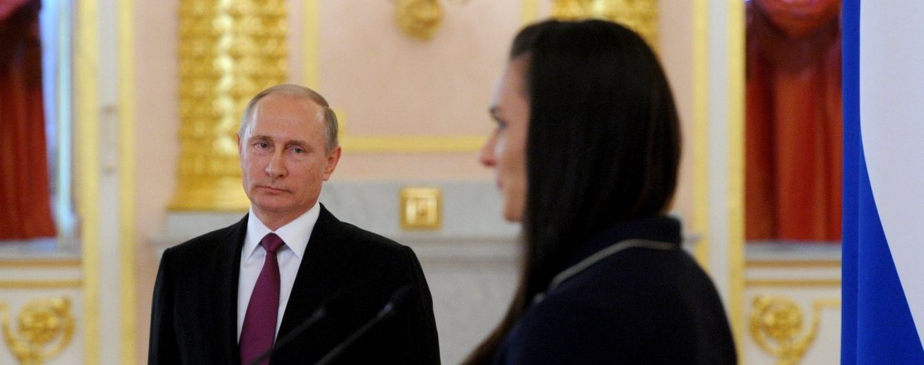 Россия и Олимпиада. Лавочка закрыта