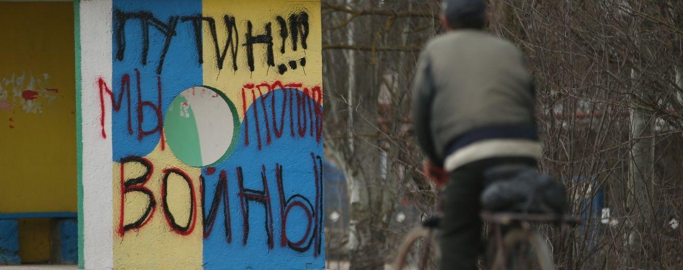 Кількість жертв серед мирного населення на Донбасі сягла рекордних за рік показників – ООН