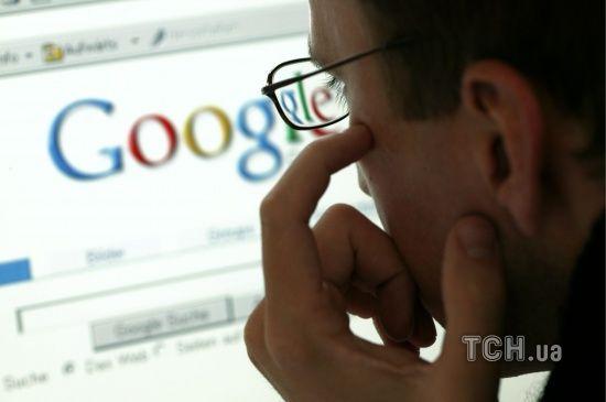 У Роскомнагляді пояснили тимчасове блокування російського домену Google