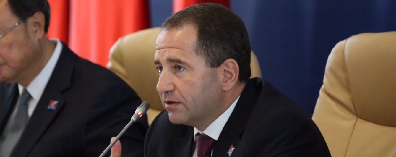 Росія запросила попередню згоду України на прийняття нового посла