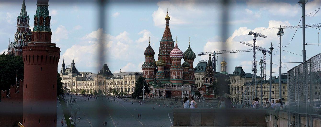 """Кремль """"перевів стрілки"""" в питанні про захоплених Ісламською державою росіян"""