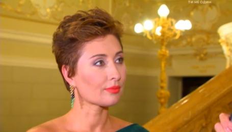 Вікторія Тігіпко нарікає на неповагу до дрес-коду на червоних хідниках Одеського кінофестивалю