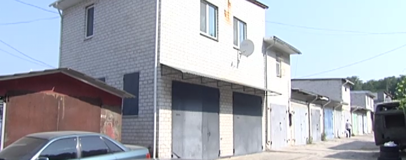 Саморобний ліфт убив хлопчика в Броварах під Києвом