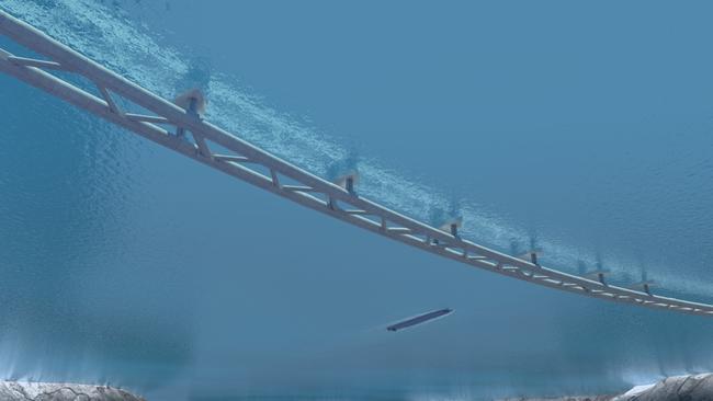 Проект підводного тунелю в Норвегії_4