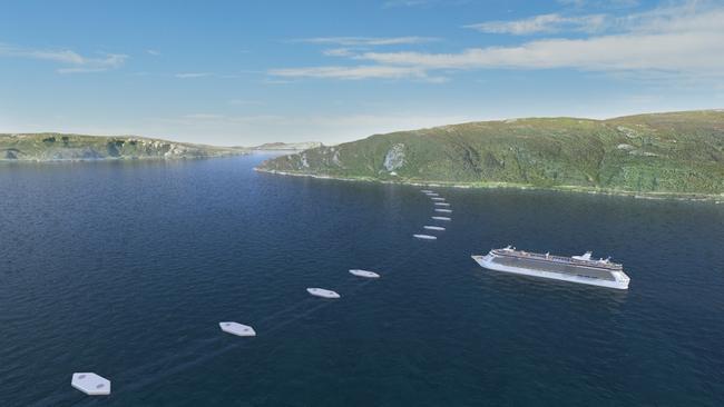 Проект підводного тунелю в Норвегії_5