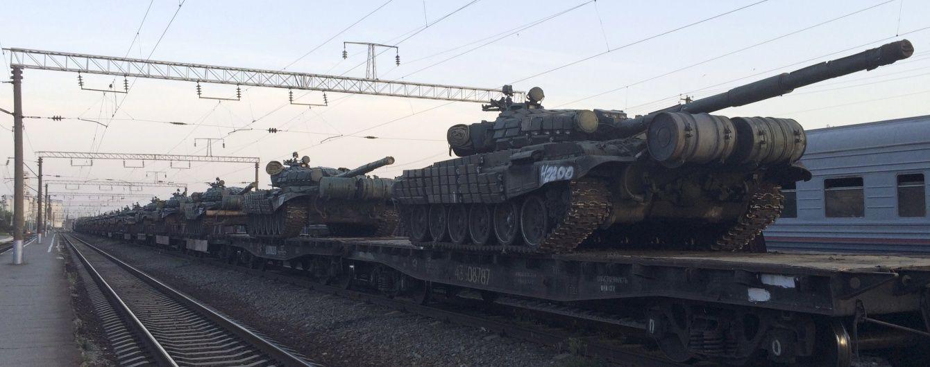 Штайнмайєр та Еро у Краматорську уникали запитань про зірване перемир'я на Донбасі