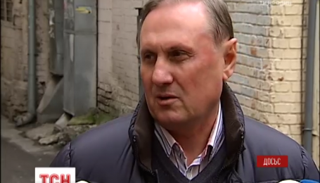 Правоохранители задержали одного из соратников Януковича