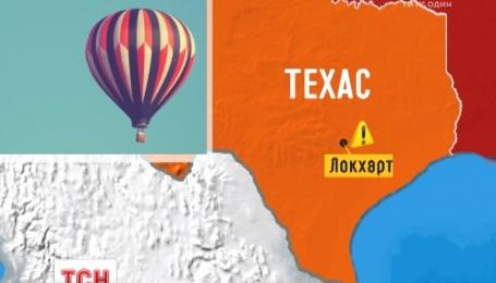 У США прогулянка на повітряній кулі трагічно закінчилася для пасажирів