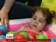 Півторарічна Поліна Бащенко терміново потребує допомоги