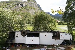 """Загиблим у Норвегії під час аварії автобуса українцем виявився доцент """"КПІ"""""""