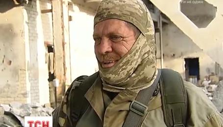 В зоне АТО погиб легендарный боец Юрий Коваль